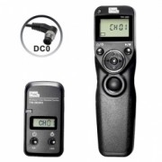 Pixel TW-283 DC0 - Telecomanda Wireless pentru Nikon, Fujifilm, Kodak
