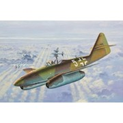 Revell Of Germany 04919 1/144 Micro Wings Messerschmitt Me 262A
