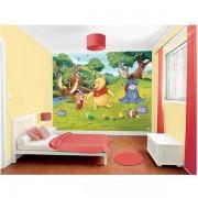 Tapet Walltastic Winnie the Pooh