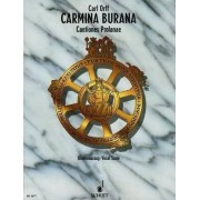 Carmina Burana by Henning Brauel