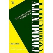 An Inoperative Community by Jean-Luc Nancy