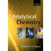 Analytical Chemistry by Seamus Higson