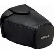 Husa Foto Nikon CF-D80 Semisoft case Black