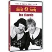 Stan & Bran - Fra Diavolo (DVD)