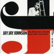 J.J. Johnson - Eminent 1 (0724353214326) (1 CD)