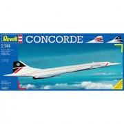 Revell Germany Concorde Airliner Model Kit
