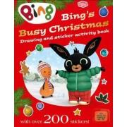 Bing's Busy Christmas