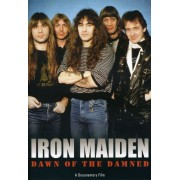 Iron Maiden - Dawn Of The Damned (0823564517698) (1 DVD)