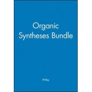Organic Syntheses by Ron Clavier