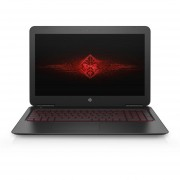 Notebook HP Omen 15-ax201 Intel Core i5, Windows 10 Home 64, 8 GB, 1 TB, 15.''