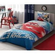 Dečija posteljina Disney Cars Ice