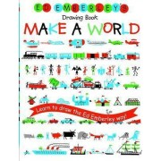 Ed Emberley's Drawing Book by Ed Emberley