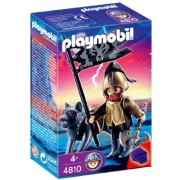 Playmobil Soldier Axe With