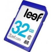 Card de Memorie Leef SDHC 32GB Clasa 10
