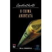 O crima anuntata ed.2011 - Agatha Christie