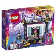 LEGO - Pop Star: estudio de televisión, multicolor (41117)