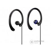 Căști Thomson EAR5112 Sport, negru/albastru