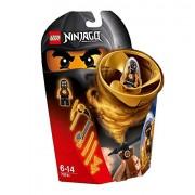 LEGO Ninjago - Cole Airjitzu Flyer (70741)