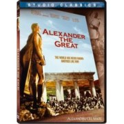 ALEXANDER THE GREAT DVD 1956