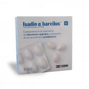 Isadin Alfa - Barcilus Ovulos