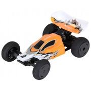 XciteRC High-Speed Racebuggy - Radio-Controlled (RC) land vehicles (Polímero de litio, Cochecito de juguete)