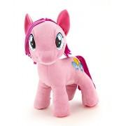 My Little Pony Light-Up Cutie Marcos Pinkie Pie de juguete de felpa