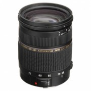 Tamron SP 28-75mm f/2.8 XR Di LD Aspherical IF Macro - Sony