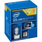 Intel Core ® ™ i5-4690K Processor (6M Cache, up to 3.90 GHz) 3.5GHz 6MB L3 Box processor