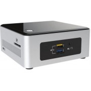 "Barebone Intel NUC (Next Unit of Computing) Pinnacle Canyon BOXNUC5CPYH (Procesor Intel® Celeron® N3050 (2M Cache, up to 2.16 GHz), Braswell, No RAM, No HDD, suport 2.5"" HDD/SSD, Wireless AC, HDMI)"