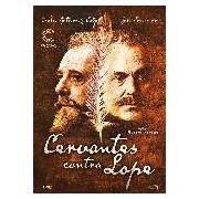 Varios Cervantes Contra Lope (dvd)