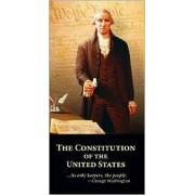 The Constitution of the United States, with Index, and the Declaration of Independence by National Center for Constitutional Studies
