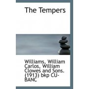 The Tempers by Williams William Carlos