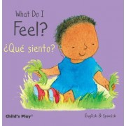 What Do I Feel? / ?Que siento? by Annie Kubler