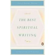 The Best Spiritual Writing 2010 by Philip Zaleski