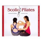 Sissel Libro Scolio-Pilates: Exercise for Scoliosis