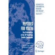 Peptides for Youth: Preliminary Entry 830 by Susan Del Valle