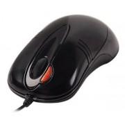 Mouse A4Tech Optic OP-50D (Negru)