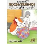 Natsume's Book of Friends , Vol. 19 by Yuki Midorikawa