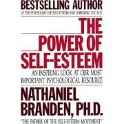 The Power of Self-esteem by Nathaniel Branden