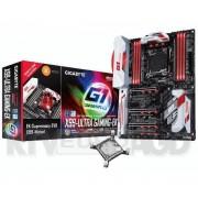 Gigabyte GA-X99-Ultra Gaming EK - szybka wysyłka! - Raty 10 x 153,90 zł - szybka wysyłka!