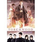 Torchwood: Trace Memory by David Llewellyn