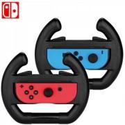Nintendo SWITCH 2 x Joy-con rattar - Svart