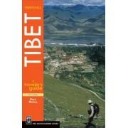 Trekking Tibet by Gary McCue