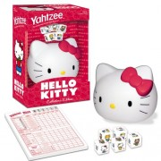 [Import Anglais]Yahtzee Hello Kitty Collectors Edition Game