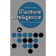 Machine Intelligence 14 by K. Furukawa