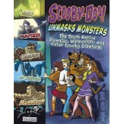 Scooby-Doo! Unmasks Monsters by Mark Weakland