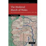 The Medieval March of Wales by Max Lieberman
