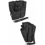 CASESMART Gamer-LAN-Party-Bag schwarz