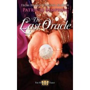 The Last Oracle by Patricia Simpson