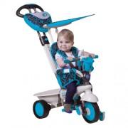 Vital Innovations - Passeggino a triciclo per bambini Smart Trike Dream Touch - colore: Blu